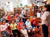 La Concejal�a de Cultura inaugura el programa de Animaci�n a la Lectura 2017/2018