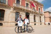 Más de 200 ciclistas tomarán la salida en la XXII marcha del club 9 y media