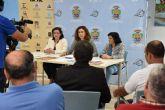 Presentada la programación de la nueva temporada del Teatro Villa de Archena que incluye más de una veintena de actos