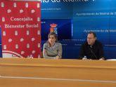 El Ayuntamiento de Molina de Segura dispone dos nuevas ordenanzas reguladoras de ayudas económicas, una para atención de situaciones de necesidad social y otra de apoyo a la infancia