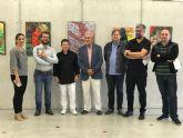 'Poisonismo' en la Sala de Exposiciones de la Biblioteca Pública Municipal de Torre-Pacheco