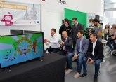 Sicarm lleva a La Conservera de Ceutí las últimas novedades en nuevas tecnologías