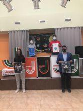 La Concejalía de Juventud del Ayuntamiento de Los Alcázares lanza en redes sociales la campaña de concienciación juvenil 'STOP VIRUS' sobre la Covid-19