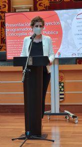 El Ayuntamiento de Molina de Segura licitará hasta final de año un total de 4.786.030 euros en proyectos de Vía Pública