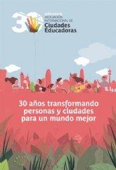 Alhama se suma al D�a Internacional de la Ciudad Educadora