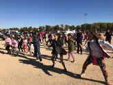 'Zumbaila', una divertida mañana de baile en Las Torres de Cotillas con el proyecto 'Do-U-Sport'