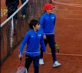Victoria del Club de Tenis Kuore contra el Club de Tenis Algezares por un reñido 10/9