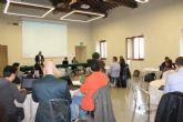 Presentación de la estrategia local sobre Cambio Climático de Bullas dentro del Proyecto Life Sec Adapt