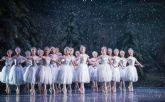 El ballet El Cascanueces llega a los cines de Murcia en directo desde Londres