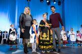 Sof�a Garc�a y Luis Miguel Gallego resultan elegidos reina y m�ster infantil de las Fiesta Patronales 2018