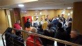 Ganar Totana pide que se mantenga la oficina del Registro Civil de Totana
