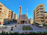 Arranca la Navidad 2020 en Alcantarilla con el encendido de la iluminación de las calles mañana viernes
