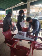 Más de una veintena de solicitudes de ayudas municipales directas a hostelería y restauración en los primeros días de plazo