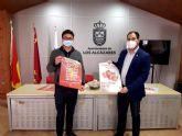 El Ayuntamiento pone en marcha una campaña en apoyo al comercio local con el reparto de 15.000 rascas