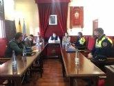 Ayuntamiento, Policía Local y Guardia Civil establecen pautas y recomendaciones ante la autorización de asistencia de público en los eventos deportivos