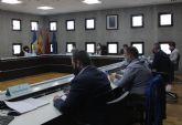 El Pleno aprueba por unanimidad nombrar Hijo Predilecto a D. Miguel Pérez Fernández