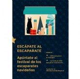 El Ayuntamiento de Cehegín lanza un concurso de escaparates navideños para el comercio local