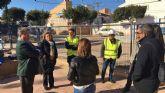 El instituto Antonio Menárguez Costa y el colegio Bienvenido Conejero de Los Alcázares reabren sus puertas el próximo lunes
