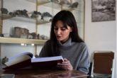 El estudio sobre el patronato de protecci�n a la mujer otorga la calificaci�n de cum laude a Carmen Guill�n