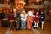 Los Reyes Magos llegan en barco este sábado al muelle pesquero