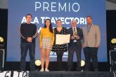 San Pedro del Pinatar reconoce la labor del comercio local