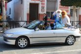 Los Reyes Magos reciben en persona las cartas de los 'peques' torreños