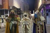 Los Reyes Magos llegarán a todos los hogares a través de Redes Sociales y la televisión