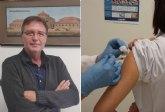 Saorín: 'Este lunes comienza la vacunación contra la COVID-19 en Cieza'