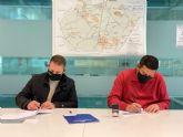 Ayuntamiento de Torre Pacheco y Comunidad de Regantes del Campo de Cartagena firman un convenio de colaboración