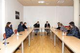 La Escuela de Pastores de la Región de Murcia, con sede en la pedanía caravaqueña de Archivel, se pone en marcha con los 10 primeros cursos para formarse en la profesión