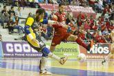 ElPozo Murcia FS a un paso de la Final tras el 1-8 en la IDA