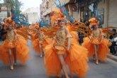 Los desfiles del Carnaval de adultos e infantil se celebran este próximo fin de semana