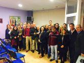 Reunión de la Junta Directiva del PP de Las Torres de Cotillas