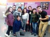 El Instituto Prado Mayor de Totana participó en el programa Locos X Ciencia