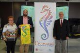 Santiago de la Ribera se entrega al carnaval hasta el 14 de febrero