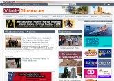 Villadealhama.es rediseña su web