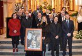 El ex alcalde Domingo Coronado pregonará la Semana Santa, cuyo cartel homenajea a Nuestra Señora de la Piedad