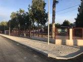 El colegio Eusebio Martínez ya cuenta con accesos adecuados