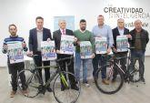 La II Vuelta Ciclista Internacional al Valle del Guadalentín se disputará el 9 y 10 de febrero