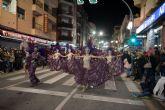Festejos publica las bases del Carnaval 2019