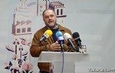 Juan Jos� C�novas invita a los candidatos y candidatas del resto de grupos pol�ticos a mantener debates p�blicos, para exponer criterios y propuestas
