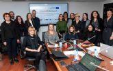La Universidad de Murcia participa en un proyecto europeo para crear una red de universidades inclusivas