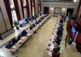 El Consejo Social afronta los seis grandes retos para la Murcia de 2030 y abre un proceso de participación pública