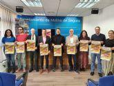 La VI Jornada Regional de Enfermedades Raras se celebra en Molina de Segura el viernes 21 de febrero