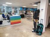 Distriplac traslada su delegación de Murcia a unas nuevas y más amplias instalaciones