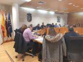 El Pleno aprueba instar al Gobierno regional a que no se implante la pretendida autorizaci�n expresa o pin parental en los centros educativos de la Comunidad Aut�noma
