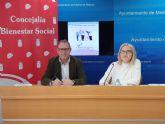 El Programa de Talleres para Mayores del Ayuntamiento de Molina de Segura arranca este mes de febrero y se desarrollará durante todo el año 2020
