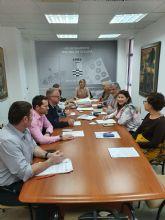 La Junta de Gobierno Local de Molina de Segura adjudica la contratación del servicio de desarrollo del Programa de Educación Ambiental para Centros Docentes Molina, descubre tu entorno 2019/2020