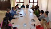 El ayuntamiento pone en marcha un proyecto de formaci�n y mediaci�n familiar