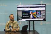 Comercio pone en marcha una nueva web con más información de establecimientos, campañas y actividades